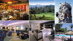 Pacific Palms Hotel and Resort - Hotel - 1 Industry Hills Pkwy, La Puente, CA, 91744