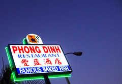 Phong Dinh (Seafood) - Restaurant - 2643 N. San Gabriel Blvd, Rosemead, CA, 91770, US