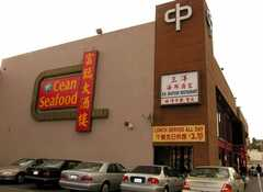 Ocean Seafood (Dim Sum) - Restaurant - 750 North Hill Street, Los Angeles, CA, 90012, US