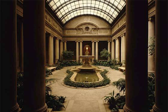 The Frick Collection - Attractions/Entertainment - 1 East 70th Street, New York, NY, United States