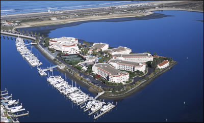 Loew's Coronado Bay Resort - Hotels/Accommodations, Reception Sites - 4000 Coronado Bay Rd, Coronado, CA, United States