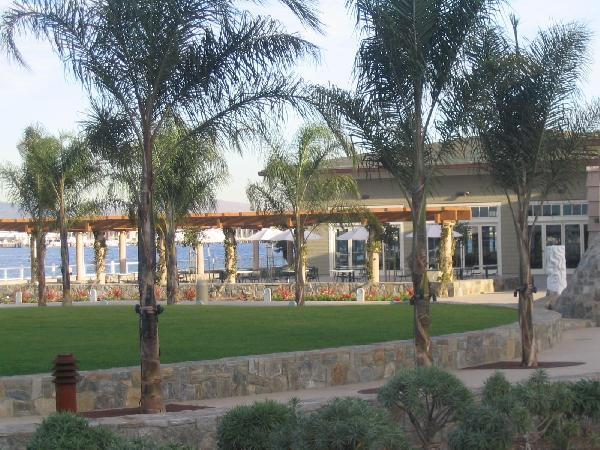 Coronado Community Center - Reception Sites, Ceremony Sites, Ceremony &amp; Reception - 1845 Strand Way, Coronado, CA, United States