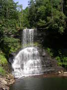 Cascades Falls Recreation Area - Attraction - 2068 Cascade Dr, Giles County, VA, 24150, US