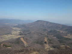 McAfee's Knob Hike - Attraction -