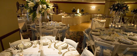 Windsor Stables Reception Centre - Reception Sites, Restaurants - 1024 L St, Lincoln, NE, United States
