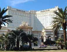 Monte Carlo Resort and Casino - Hotel - 3770 Las Vegas Boulevard South, Las Vegas, NV, United States