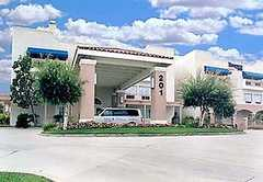 Fairfield Inn by Marriott - Hotel - 201 N Via Cortez, Anaheim, CA, United States