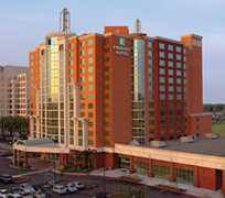 Embassy Suites- Anaheim South - Hotel - 11767 Harbor Boulevard, Garden Grove, CA, United States