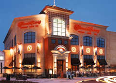 Cheesecake Factory - Restaurant - 1733 S Anaheim Blvd, Anaheim, CA, United States