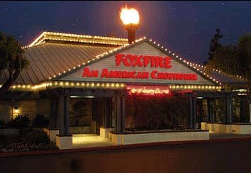 Foxfire Restaurant - Reception Sites, Attractions/Entertainment - 5717 E Santa Ana Canyon Rd, Anaheim, CA, 92807