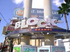 Block At Orange - Attraction - 20 City Blvd W # C5, Orange, CA, United States