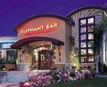 Elephant Bar & Restaurant - Restaurant - 14303 Firestone Blvd, La Mirada, CA, United States