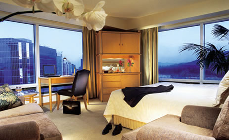 Pan Pacific Hotel Vancouver - Reception Sites, Hotels/Accommodations, Attractions/Entertainment - 300-999 Canada Place, Vancouver, BC, Canada
