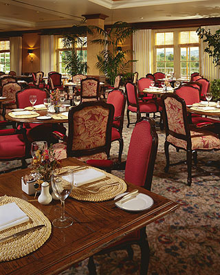 The Argyle - Four Seasons Resort - Restaurants, Ceremony Sites - 7447 Batiquitos Dr, Carlsbad, CA, 92011
