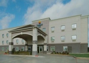Comfort Inn - Hotels/Accommodations - 204 Early Boulevard, Early, TX, United States