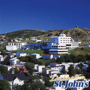Battery Hotel & Conference Centre The - Reception Sites, Hotels/Accommodations - 100 Signal Hill Road, St. John's, NL, Canada