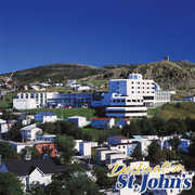 Battery Hotel & Conference Centre The - Reception - 100 Signal Hill Road, St. John's, NL, Canada