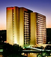 Warner Center Marriott - Hotels/Accommodations, Reception Sites, Ceremony Sites - 21850 Oxnard St, Woodland Hills, CA, 91367, US