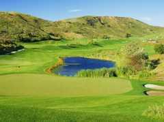 Tierra Rejada Golf Club - Golf Course - 15187 Tierra Rejada Rd, Moorpark, CA, United States