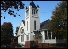 First Congregational Church of Gray - Ceremony - 11 Yarmouth Rd, Cumberland, ME, 04039, US