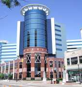 Radisson Hotel Kalamazoo - Hotel - 100 W Michigan Ave, Kalamazoo, MI, 49007, US