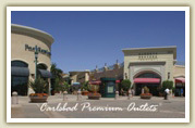 Carlsbad Outlet Mall - Shopping, Attractions/Entertainment - 5704 Paseo Del Norte, Carlsbad, CA, United States