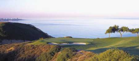 Torrey Pines Golf Course - Golf Courses - 11480 N. Torrey Pines Road, La Jolla, CA, United States