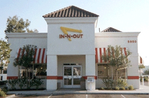 In-n-out Burger - Coffee/Quick Bites, Restaurants - 5950 Avenida Encinas, Carlsbad, CA, United States