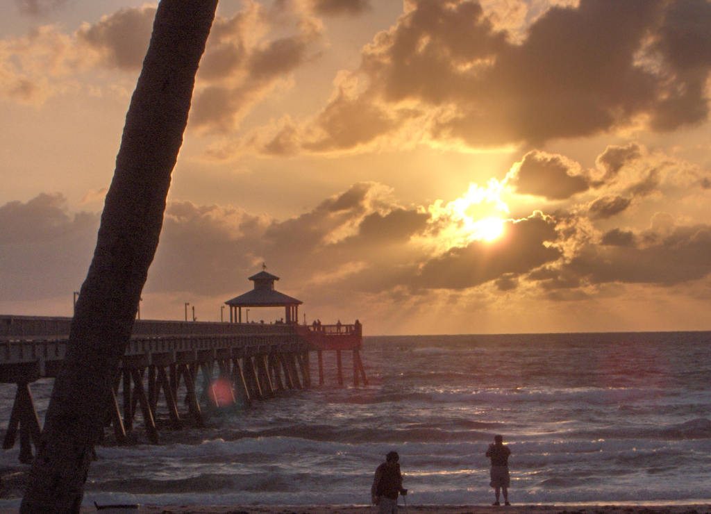 Deerfield Beach - Beaches - Deerfield Beach, FL, US