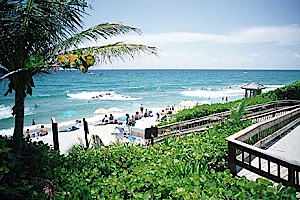Boca Beach - Beaches - Boca Raton, FL, US