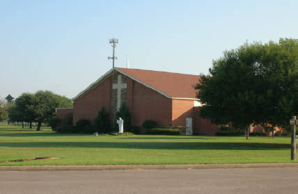 St. Paul Lutheran Church - Ceremony Sites - 1301 Hogan Ln, Waco, TX, 76705, US