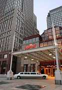 Marriott-Downtown Key Center - Hotel - 127 Public Sq # 1, Cleveland, OH, United States