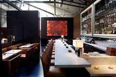 Spruce Restaurant - Reception - Reception - 3640 Sacramento St, San Francisco, CA, 94118, US