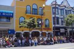 SF: La Corneta Taqueria - Restaurant - 2731 Mission Street, San Francisco, CA, United States