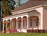 Jacob Smith House - Reception Sites, Rehearsal Lunch/Dinner, Ceremony Sites - 4500 Intelco Loop SE, Lacey, WA, 98503