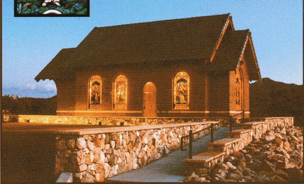 Chappel Of The Valley - Ceremony Sites - 2215 North 5th Street, Prescott Valley, AZ, 86314