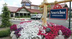 AmericInn Lodge & Suites - Hotel - 1050 Douglas Rd, Oswego, IL, United States