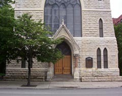 Lasalle Street Church - Ceremony Sites - 1136 N Lasalle St, Chicago, IL, 60610, US
