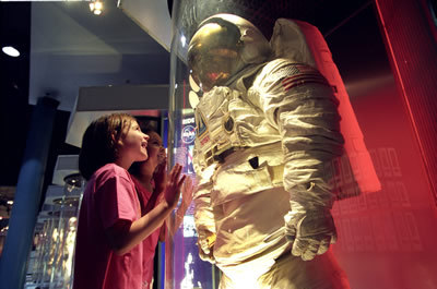 Space Center Houston - Reception Sites, Attractions/Entertainment - 1601 Nasa Pkwy, Houston, TX, United States