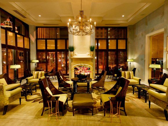 Loews Hotels-new Orleans - Hotels/Accommodations, Reception Sites, Ceremony Sites - 300 Poydras St, New Orleans, LA, United States