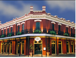 Muriel's on Jackson Square - Restaurant - 728-758 Chartres St, New Orleans, LA, United States