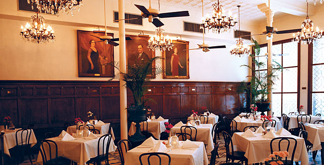 Arnaud's - Rehearsal Lunch/Dinner, Restaurants, Reception Sites, Ceremony Sites - 813 Bienville St, New Orleans, LA, 70112