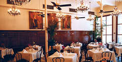 Arnaud's - Restaurant - 813 Bienville St, New Orleans, LA, 70112