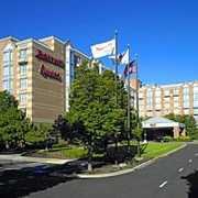 Marriott Suites - Hotel - 1500 Opus Pl, Downers Grove, IL, 60515, US
