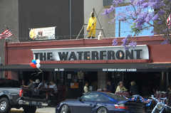 Waterfront The - Restaurant - 2044 Kettner Blvd, San Diego, CA, United States