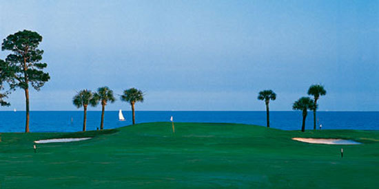 Great Southern Golf Club - Attractions/Entertainment, Golf Courses - 2000 Beach Dr, Gulfport, MS, United States