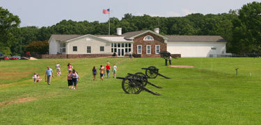Manassas National Battlefield Park - Attractions/Entertainment - 12521 Lee Hwy, Manassas, VA, 20109, US