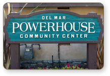 Del Mar Powerhouse - Reception - 1658 Coast Blvd, CA, 92014