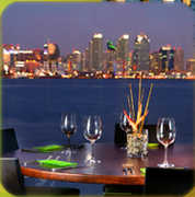 C Level Restaurant - Lunch/Dinner Spots - 880 Harbor Island Dr, San Diego, CA, United States