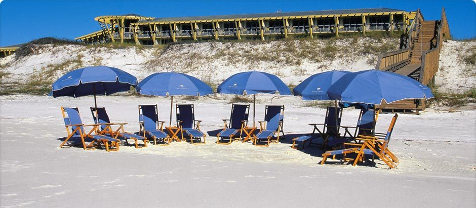 Watercolor Inn - Ceremony Sites, Hotels/Accommodations, Reception Sites - 34 Goldenrod Circle, Santa Rosa Beach, FL, United States